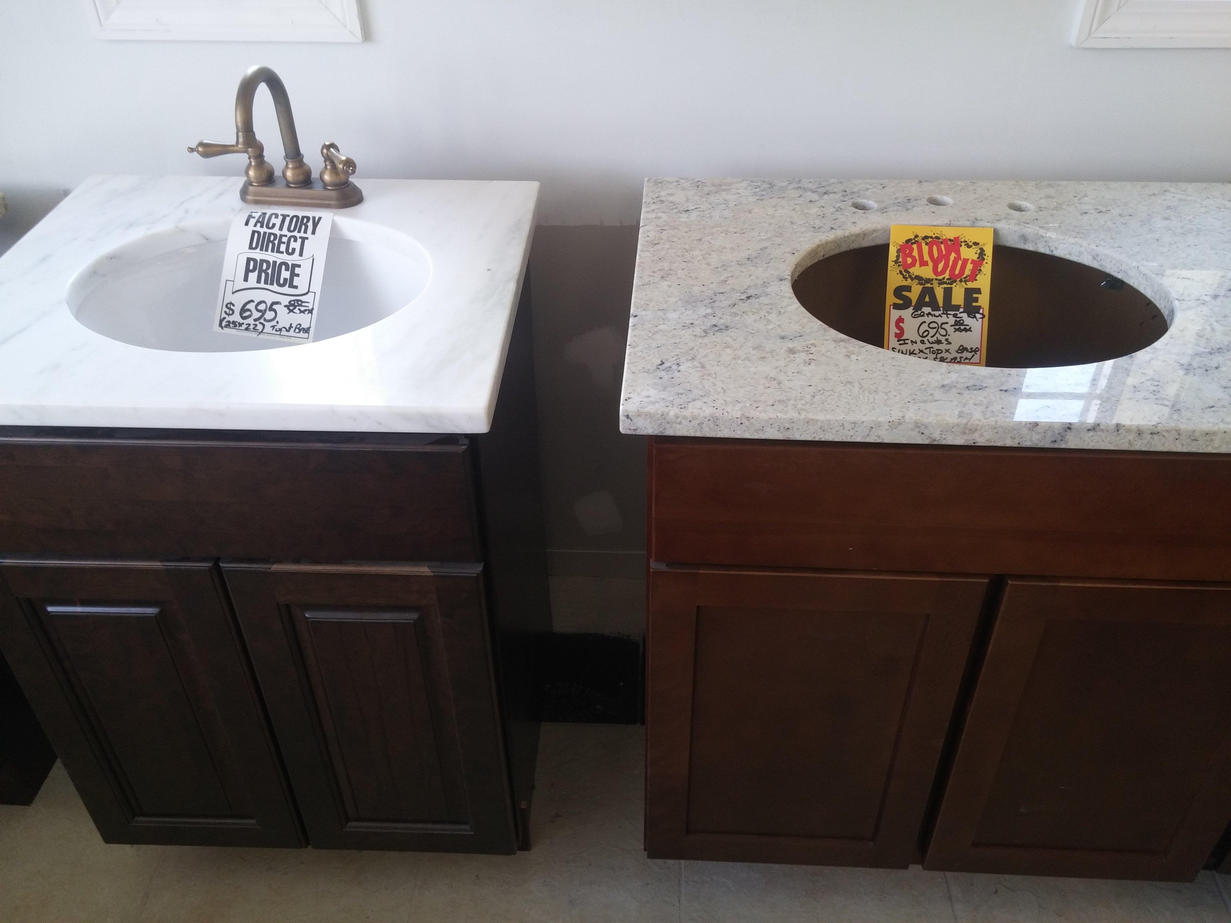 Bargain Tile Kitchen & Stone | Interior Design and Stone Fabrication